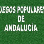 Juegos populares y tradicionales de Andalucía